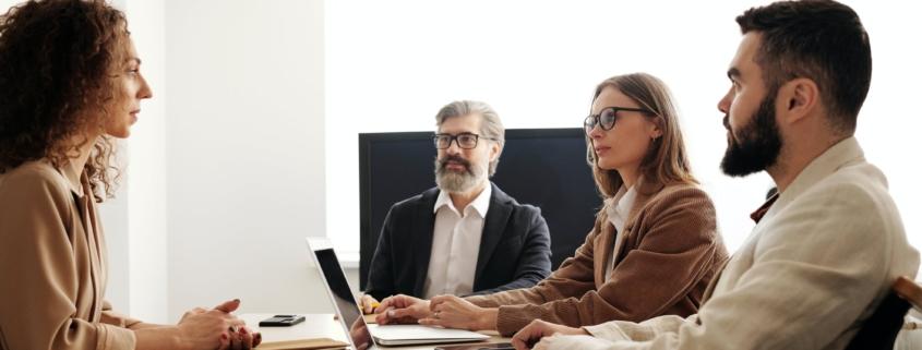 Human Resource Continuing Education